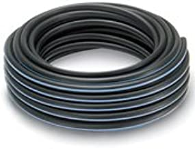 blue flex pipe