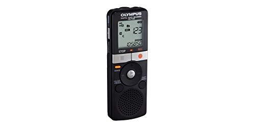 OM Digital Solutions VN-7200 Digital Voice Recorder