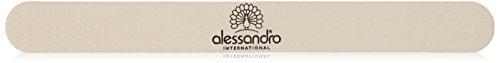 alessandro Professional Manicure Sandblattfeile 100 / 180, 1er Pack (1 x 5 Stück)