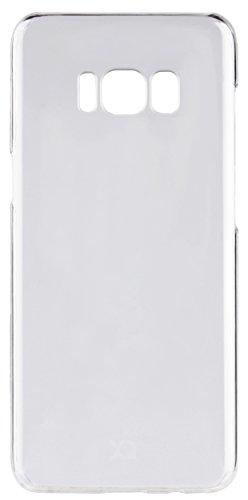 Xqisit iPlate Glossy beschermhoes voor Samsung Galaxy S8 – helder