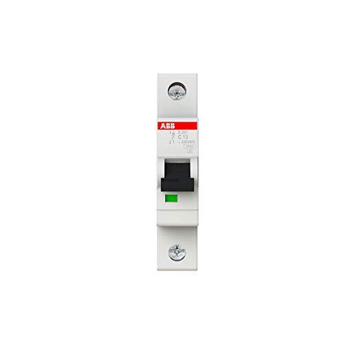 ABB Sicherungsautomat 13A S201-C13