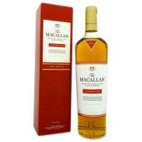 comprar whisky macallan classic cut por internet