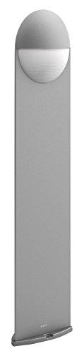 Philips Luminaire extérieur Potelet Capricorn gris 1x6W 230V