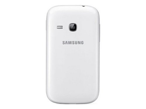 Samsung S6310 Galaxy Young EF-PS631BWEGWWProtective Cover White