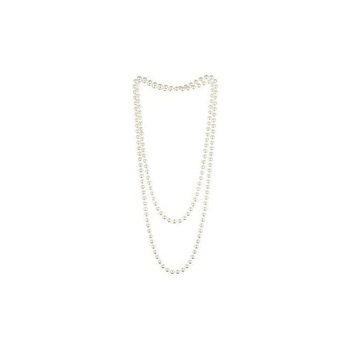 f8f1c713a 1920's Charleston Flapper Pearl Necklace 72