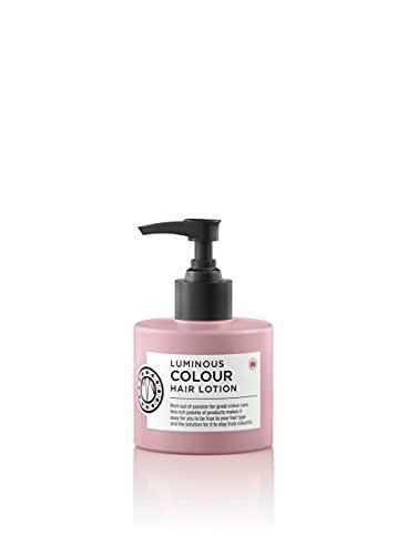 Maria Nila - Luminous Colour Hair Lotion 200ml   farbschützender (Hitze-) Styling Schutz