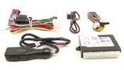 Rostra Complete Cruise Control Kit 250-9614