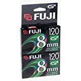 Fujifilm P6-120 8MM (2-Pack)