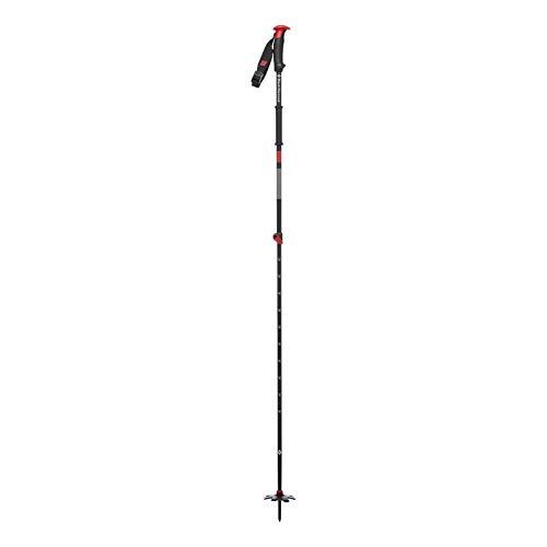 Black Diamond Traverse Ski Poles Unisex-Adult, No Color, 155 cm