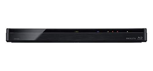 東芝 2TB HDD/2チューナー搭載3D対応ブルーレイレコーダーTOSHIBA REGZA レグザブルーレイ DBR-W2009
