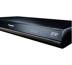 Learn More About Panasonic DMP-BDT100 3D/2D Blu-Ray DVD Player, Black
