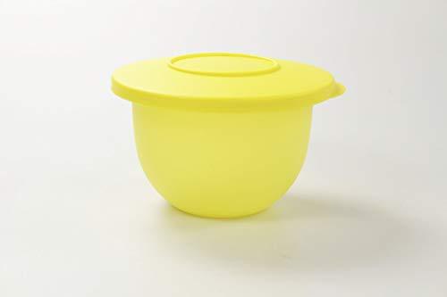 Tupperware Junge Welle Schüssel 550 ml gelb kleine Schüssel Schüsselchen