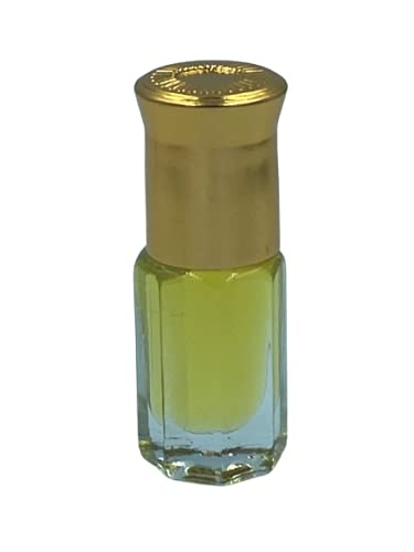 SENSE Parfüm Damen, Herren Öl, Dubai 10, 3ml, Orientalischer Duft, Nische