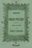 Cuentos y Poesías Populares Andaluces (Flamenco y Folclore Andaluz)