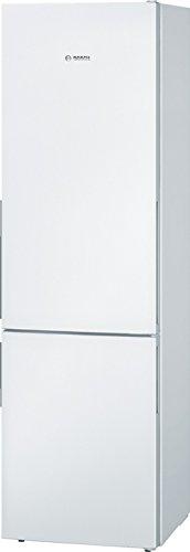 Bosch KGE39DW40 Serie 6 Kühl-Gefrier-Kombination / A+++ / 201 cm Höhe / 156 kWh/Jahr / 250 L Kühlteil / 89 L Gefrierteil / weiß / kühlt besonders sparsam