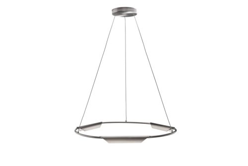 Massieve LED 379511710 hanglamp 3x7,5W 63cm rond