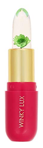Winky Lux Flower pH Balm Color Changing Pink Lip Balm