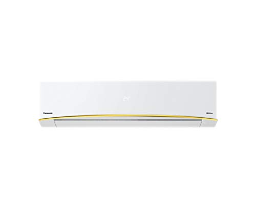 Panasonic 1.5 Ton Cs/Cu-Tu18wky 5 Star Inverter Split Ac