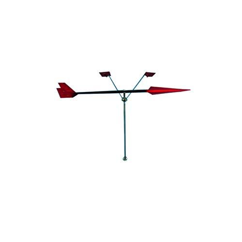 NERR YULUBAIHUO 1 Pcs Stainless Steel 304 Wind Direction Indicator For Boat/Sailing/Marine Masts