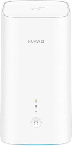 Huawei H122-373 5G CPE Pro 2 Blanc Routeur WiFi 6+ 2 Ports RJ45 Slot NanoSIM Box 5G