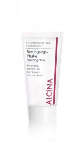 Alcina S Beruhigungs-Maske 250 ml