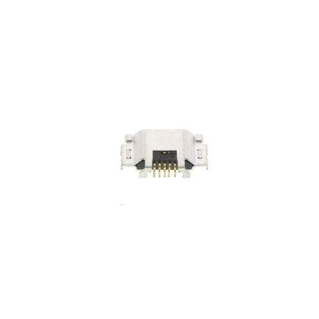 Third Party - Connecteur Alimentation Sony Xperia Z3-3700936103376