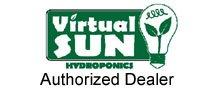 Virtual Sun Grow Tent 120x60x78