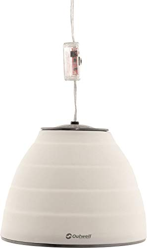 Outwell Zeltlampe Orion Lux cremeweiß