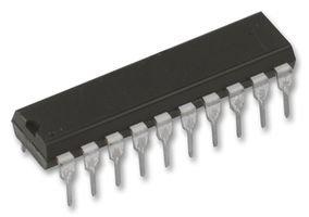 """Microchip Technology Inc. PIC18F14K50-I/P 20-Pin, 16 KB Flash, 768 RAM, 15 I/O, 10-Bit ADC, USB 2.0, PDIP"""