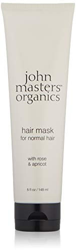 Hair Mask for Normal Hair with Rose & Apricot