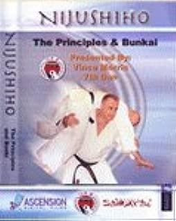 Nijushiho, the Principles and Bunkai By Vince Morris