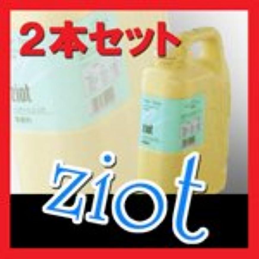 簡略化するに勝るゴージャスクラシエ ZIOT ジオット ヘアー トニック 2000ml ×2本 お徳用サイズ