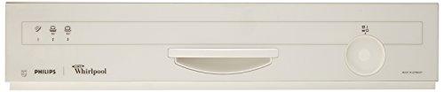 Philips Whirlpool Whirlpool Geschirrspüler Systemsteuerung Schalter. Original Teilenummer 481245278147
