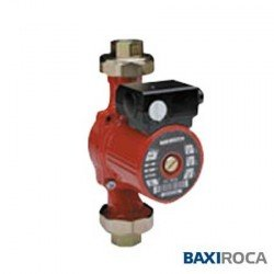 Bomba circuladora calefacción Baxi Roca PC-1035