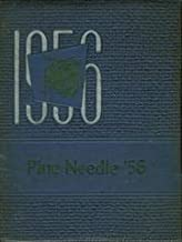 (Custom Reprint) Yearbook: 1956 Portola High School - Pine Needle Yearbook (Portola, CA)