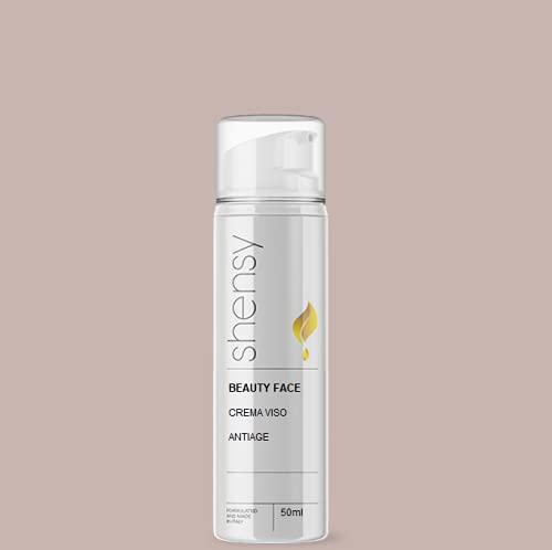SHENSY Beauty face crema viso antiage 50ml
