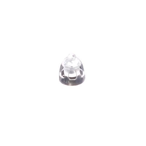 Oticon MINIFIT 6mm OPEN Domes 10-pack by Oticon