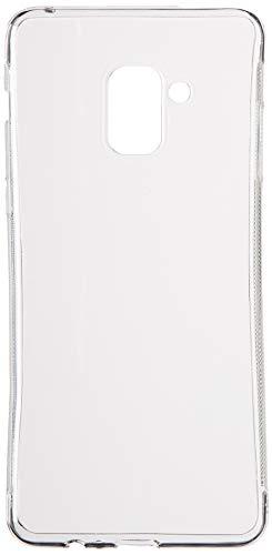 Capa Samsung Galaxy A8 Plus 2018 A730, Cell Case, Flexível, Transparente