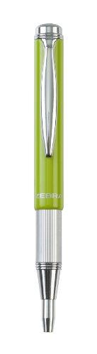 Zebra 72762 Telescopic Brights Kugelschreiber, Hellgrün