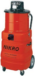 Buy Discount Nikro 15 Gallon HEPA Lead Vacuum LVW15