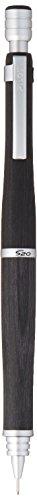 Pilot Mechanical Pencil, S20, 0.5mm, Black (HPS-2SK-B5)