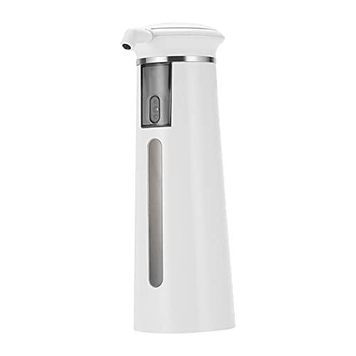 LOVIVER Dispensadores de jabón automáticos eléctricos, sin contacto, perfectos para oficinas en casa, hoteles, baños, lugares públicos, amplia aplicación
