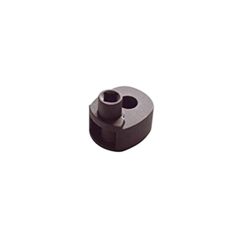JBM 51369 Extractor de tuercas axiales, negro