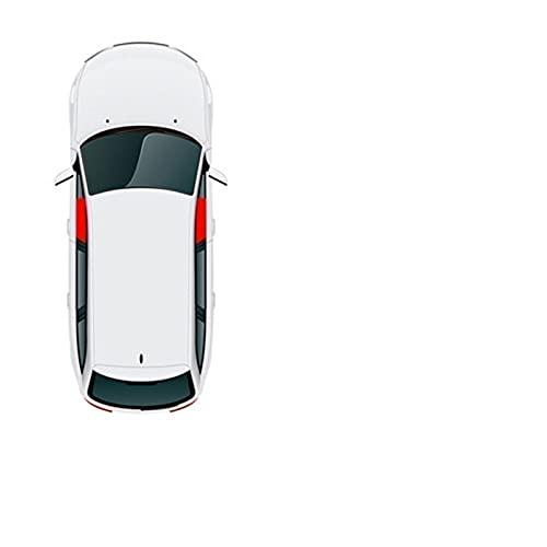 Parasol magnético para Toyota Levin Corolla Raro4 Velffire Alphard PRADO Highlander, Coronas 2008-2018, para ventana de coche, puerta de coche, parasol antipeeping (color 2 delanteros)