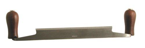 Two Cherries 500-1320 Couteau de serrage avec lame droite 225 mm