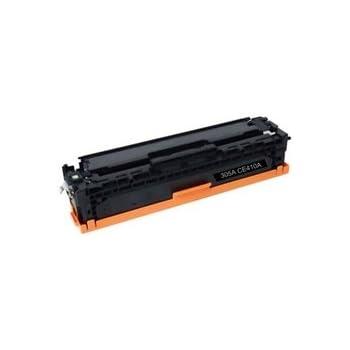 Amazon Com Replacement Black Toner For Hp Laserjet Pro 400 Color Mfp M475dn Mfp M475dw Office Products