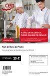 Pinche Servicio De Salud De Castilla La Mancha Sescam Pack De Libros