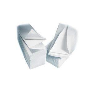 CWS Papier-Falthandtücher Zick-Zack-Falzung Zellulose, 1-lagig, hochweiß, 3500 Blatt