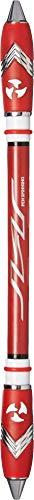 Zhigao ZG-5098 V16 Spinning Pen, rutschfest, beschichtet, 21,8cm lang, farblich sortiert