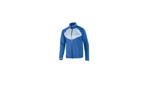 Adidas Adis Track Top Veste Bleu L